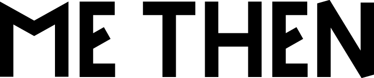 ME THEN Athens logo