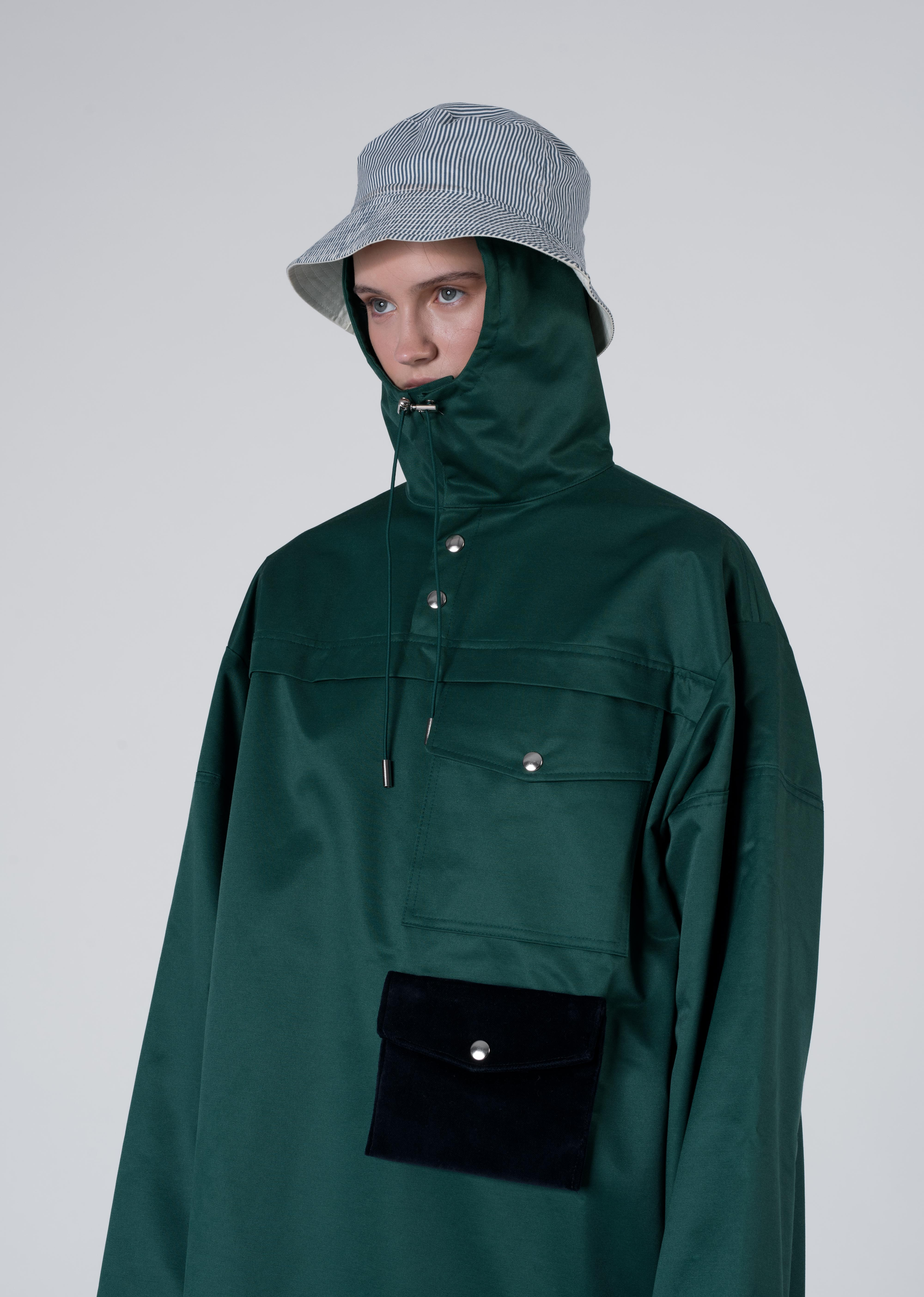 CYCLING COAT