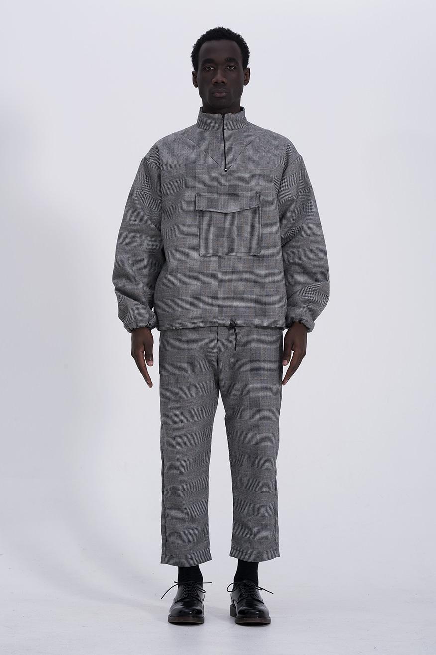 Tracksuit Wool