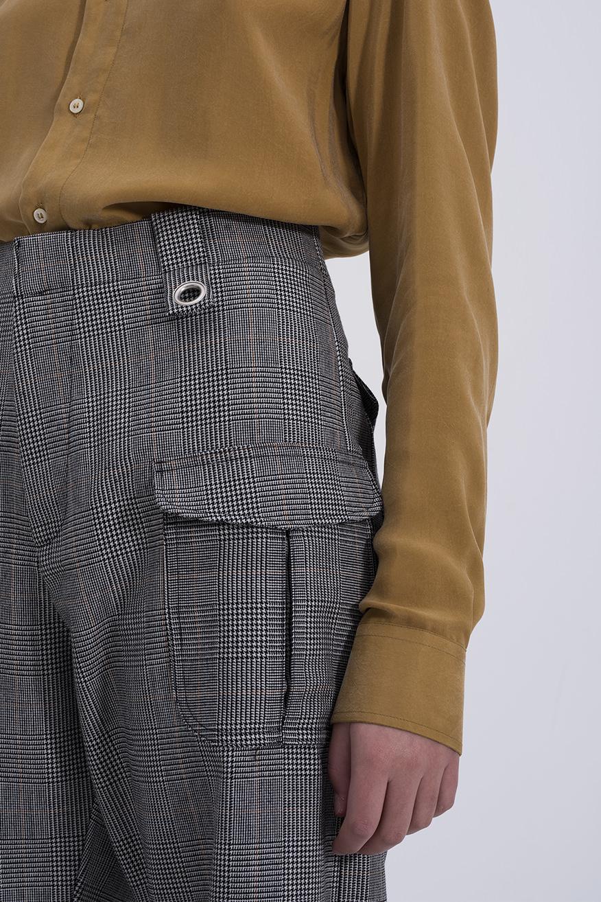 Charlot Cargo Wool