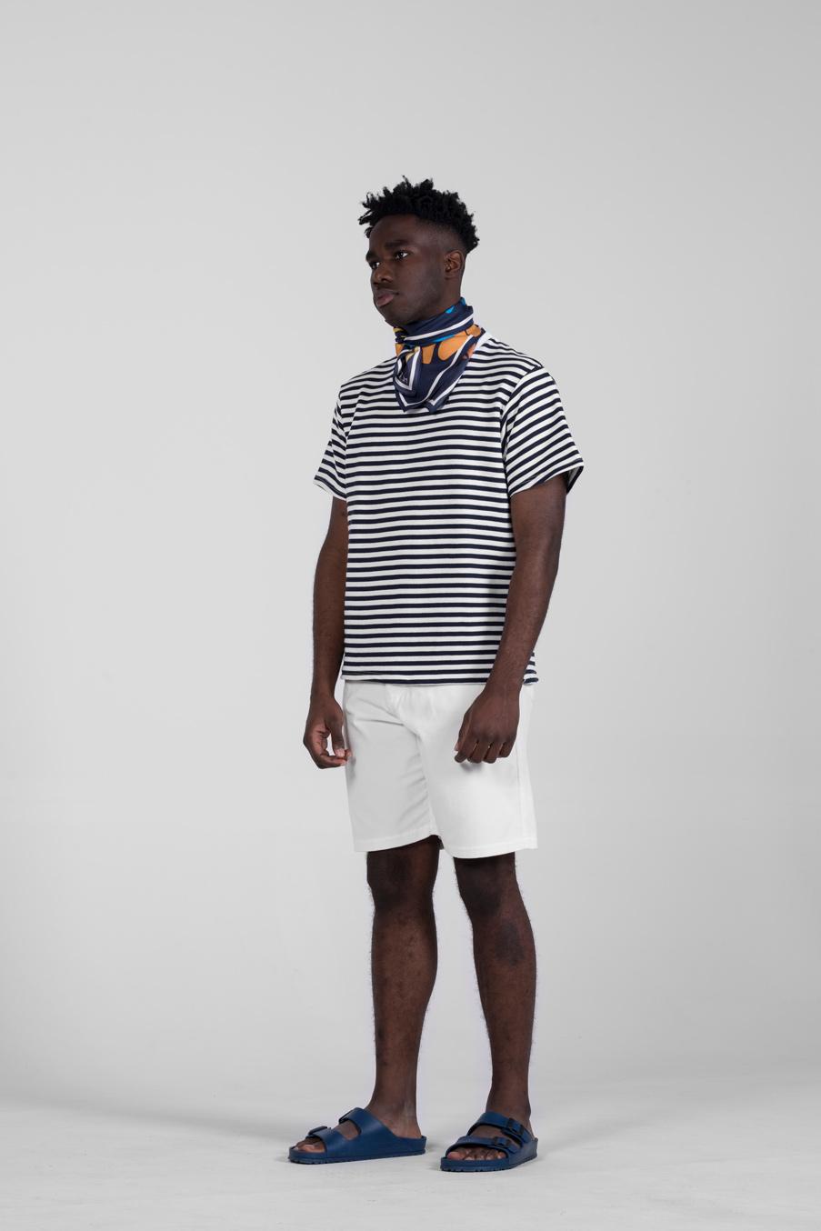 Line 1 Shorts