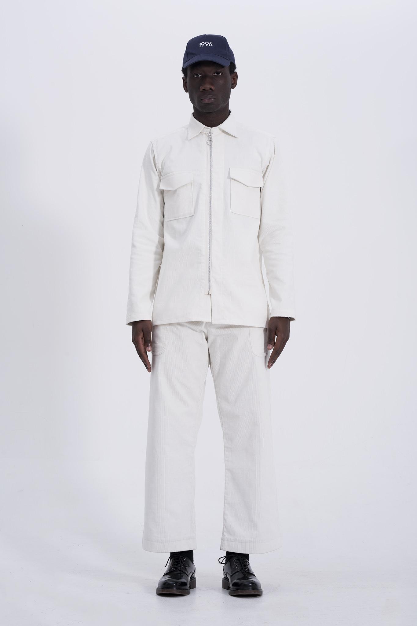 Bibio White