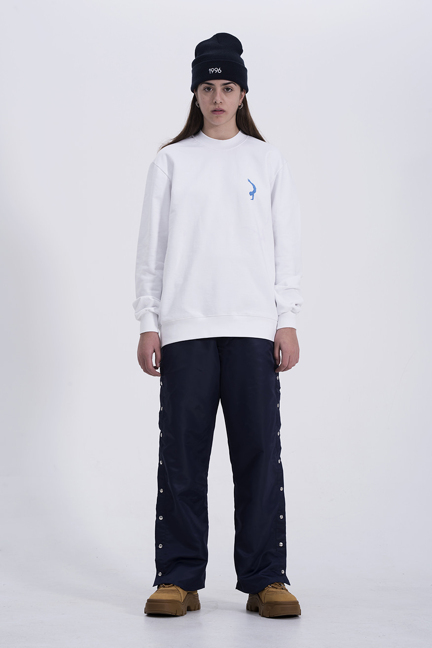 The Boy Sweatshirt