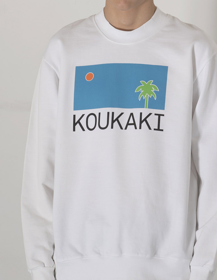 Koukaki