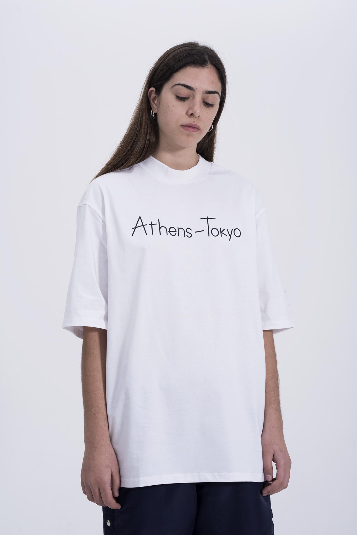 Athens-Tokyo T-Shirt