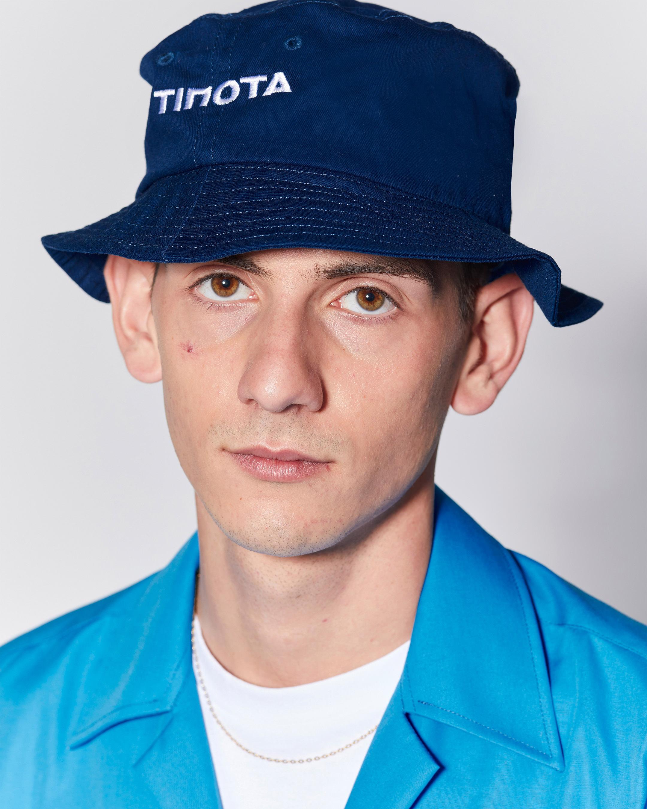 ΤΙΠΟΤΑ BUCKET HAT